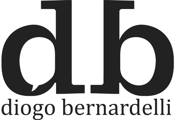 Portfólio Diogo Bernardelli Desenvolvedor Web